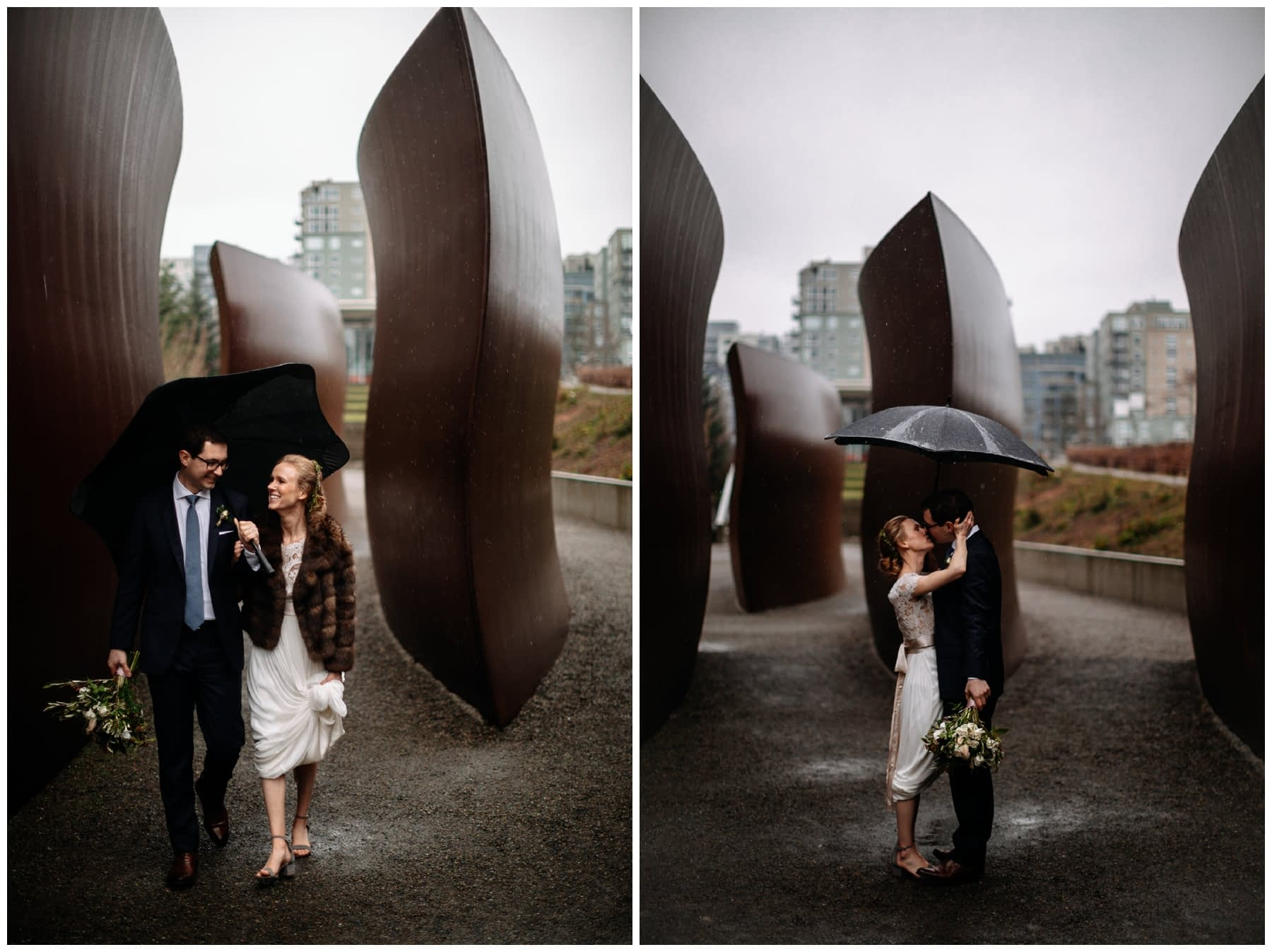 best places in seattle to propose