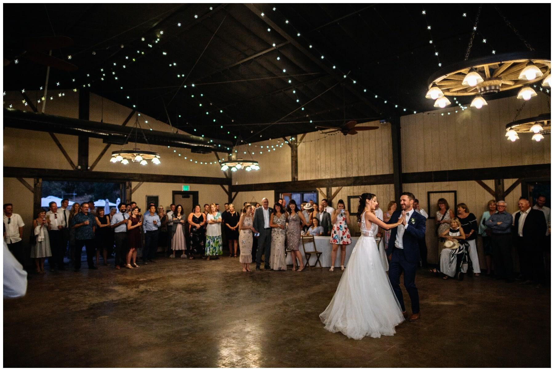Highland Estate Wedding