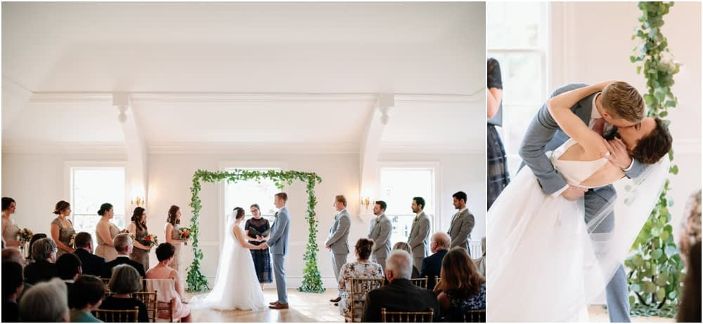 ranier chapter house wedding
